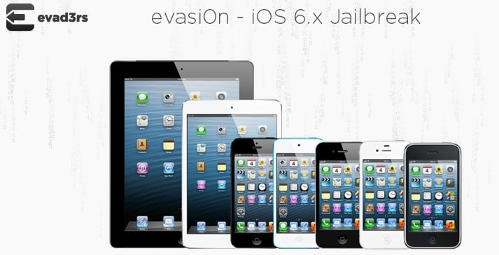 Photo of iOS 6 Jailbreak Available – iPhone, iPad, and iPod