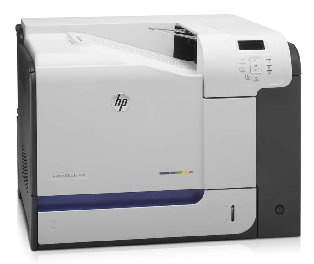 Photo of HP LaserJet 500 color M551 | Transfer Roller